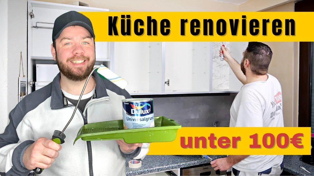 Wie Küche renovieren?
