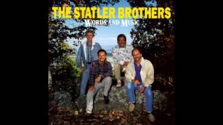 The Statler Brothers - It Only Hurts for a While YouTube Videos
