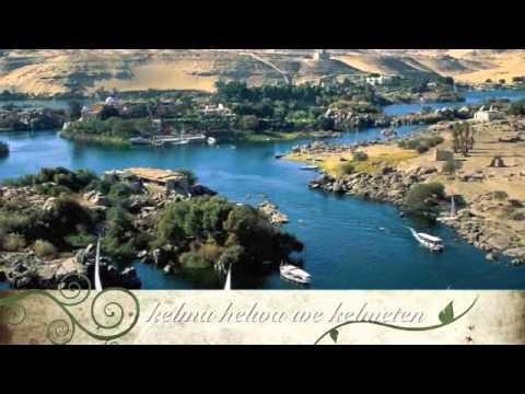 Helwa Ya Baladi by Dalida (with lyrics)