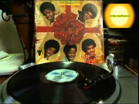 JACKSON 5 - Give Love On Christmas Day - YouTube