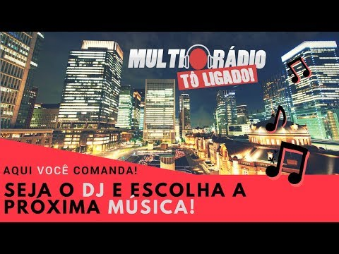 Multi Radio - 24/7 Gaming Electronic Music, Trap, house and more   Music Live Stream