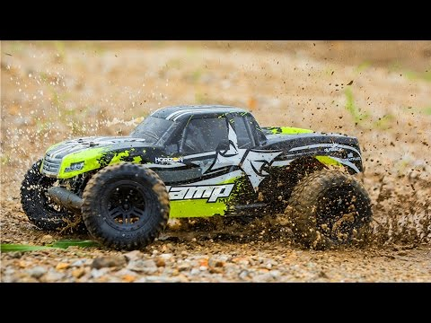 ECX AMP RC Truck and Buggy