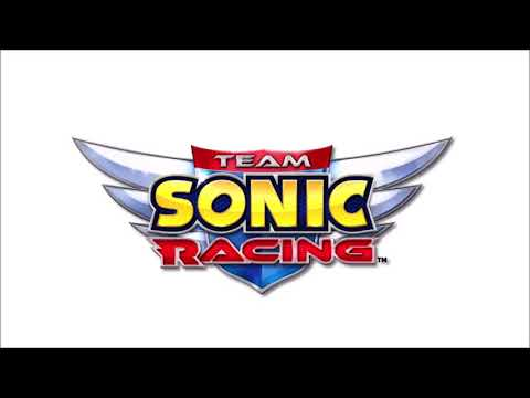 Market Street (Rooftop Run Remix) ~TGS 2nd Live~ - Team Sonic Racing