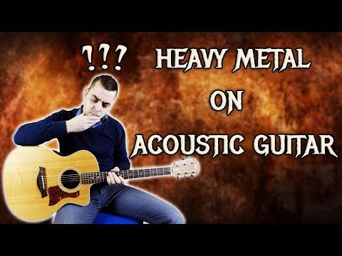 Acoustic Songs Heavy