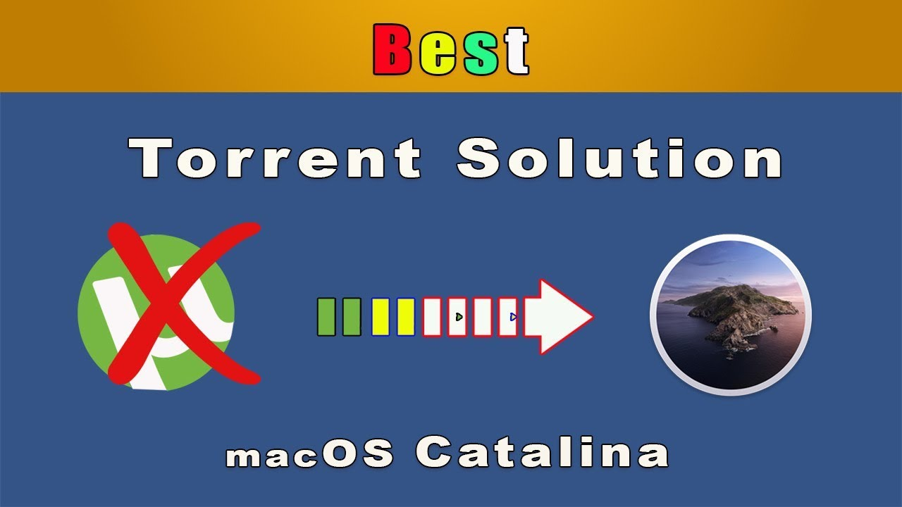 Torrent mac app