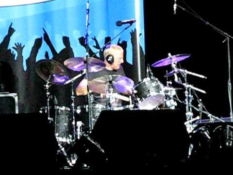 Gregg Bissonette @ Drumfest 2009