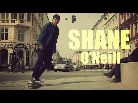 Shane O'Neill | Angels