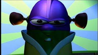 Evolution of VeggieTales Characters: LarryBoy