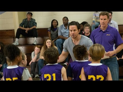 Daddy's Home Trailer #2 (2015) - Paramount Pictures