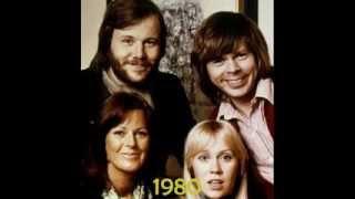 ABBA -1980 - LA REINA DEL BAILE (DANCING QUEEN)