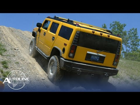 GM Considers Electric Hummers, VW Battery Warranty - Autoline Daily 2617