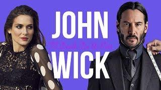 John Wick: Till Death Do Us Part