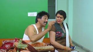 मेरी लबरा जनानी कु गढ़वाली घपरोल # हंस-हंस के लोटपोट हो जाओगे # best garhwali comedy video latest