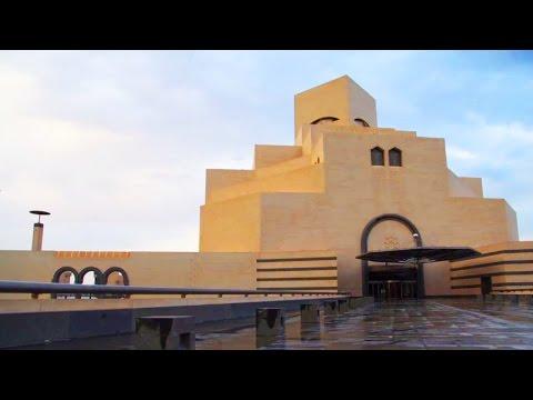 Museum of Islamic Art - Doha, Qatar