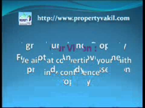 Buy and Sale Land with Property Agent India