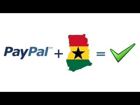 HOW TO CREATE A VERIFIED PAYPAL ACCOUNT IN GHANA 2020. (Step By Step)