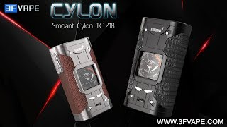 Smoant Cylon 218W Box Mod