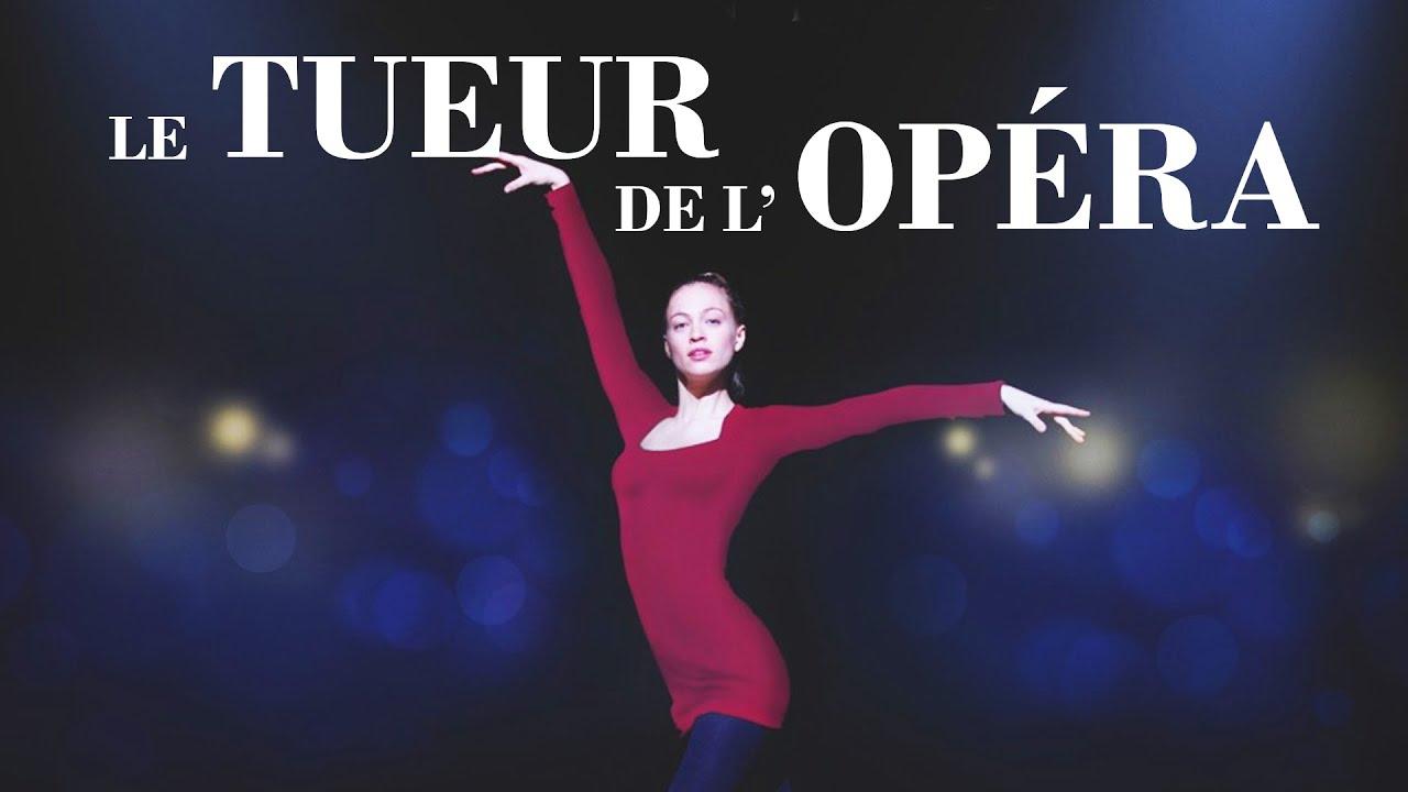 Le Tueur de l'Opéra - Film en français Maxresdefault