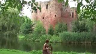 GREENSLEEVES improv. - ANNE - vanschothorst - harp and soul
