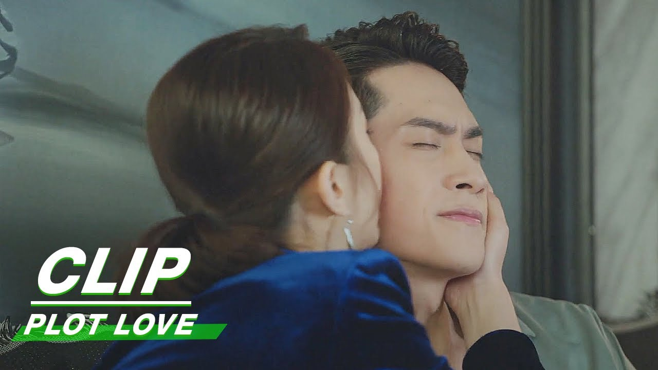Download Clip: It's Time For Chris To Have A Little Sister | Plot Love EP18 | 亲爱的柠檬精先生 | iQiyi