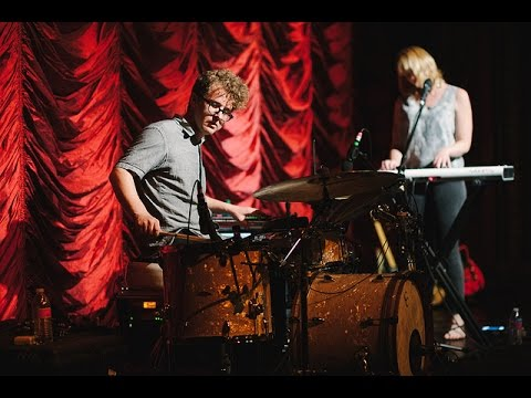 Wye Oak - Full Performance (Live on KEXP)