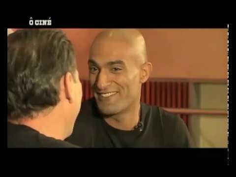 Fara Sene sur France Ô avec Florent Emilio Siri