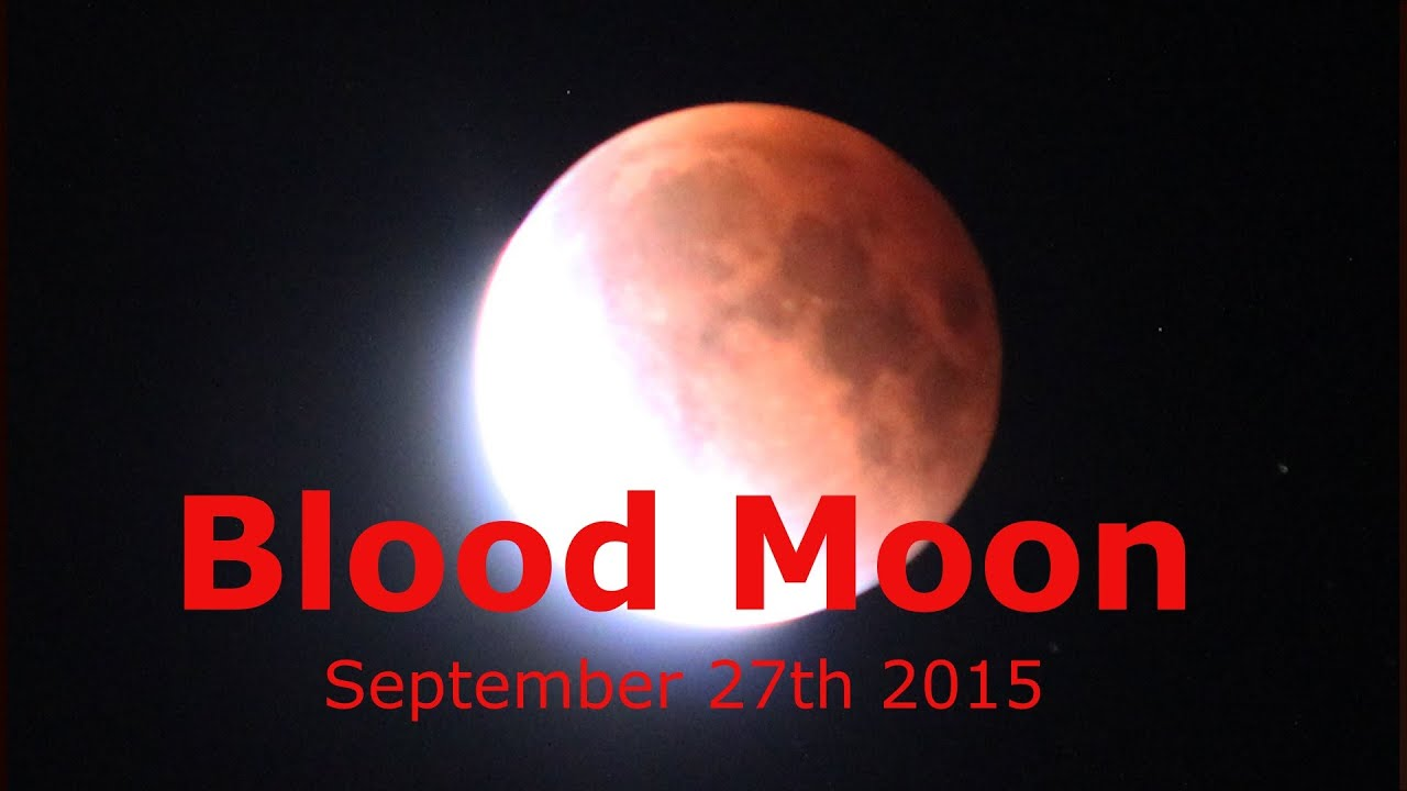 red moon what time - photo #15