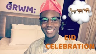 Video GRWM: EID CELEBRATION||| THE BEST VOICEOVER EVER MADE download MP3, 3GP, MP4, WEBM, AVI, FLV November 2017