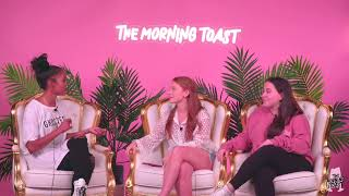 The One About New York: The Morning Toast with Rachel Lindsay, Wednesday, September 11, 2019