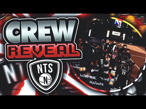 New Super Crew!   Nothing To Something #NTS