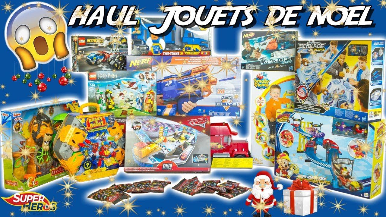 Super Héros Pour Et Garçons Jouets Toys Compagnie Noel Filles Haul Kids 2018 Shopping De Onkw0P8