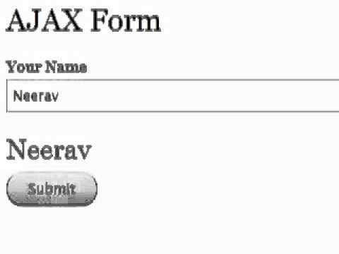 How To Create Your Own Custom Drupal 7 AJAX Framework