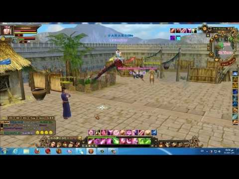 Guild ARAB basic guide