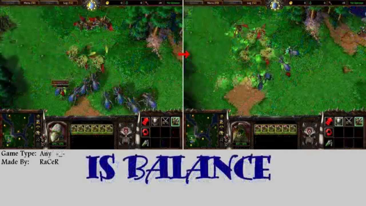 youtube com/wtiiwarcraft - New Warcraft 3 Videos!