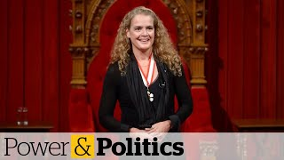 Allegations against Payette include physical contact, sources say