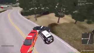 ARMA 3 LIFE - Spaß mit dem Ford Police Interceptor #3[Lakeside Reallife]