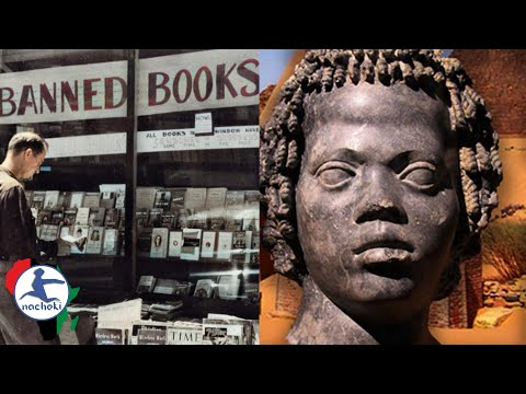 Why They Hide The Great African Empire Of Nubia From The History Books