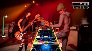 Long Cool Woman (In A Black Dress) - The Hollies, Rock Band 4 Expert Guitar