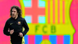 Download Video Puyol Fairplay Legend MP3 3GP MP4