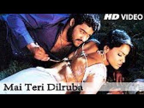 Main Teri Dilruba  Hindi Dubbed Sexy Song  Jr  NTR  Sameera Reddy   The Power of Narsimha thumbnail