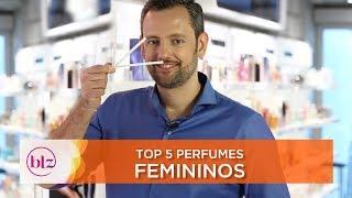 5 perfumes femininos importados mais top do mercado | Beleza na Web