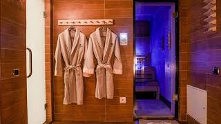 Swiss Diamond Hotel Prishtina - Prishtinë - Kosovo, Republic of