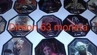 Обзор коллекции карточек !!!
