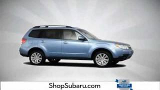 Subaru Superstore Certified Pre-Owned Subaru