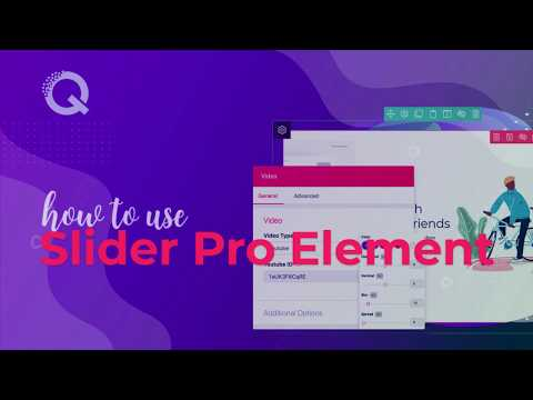 How To Add Responsive Slider Using Quix Page Builder To Your Joomla Website