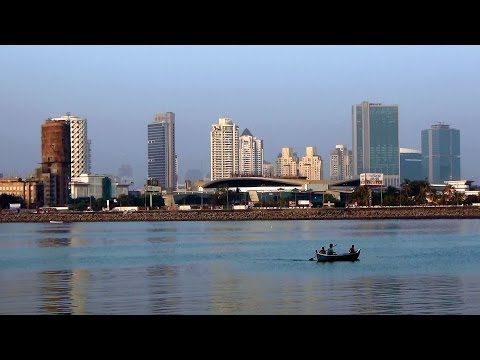 India - Un paseo por Bombay