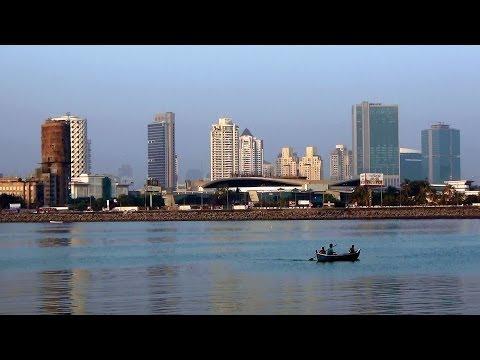India - Un paseo por Bombay thumbnail