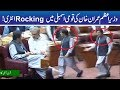 PM Imran Khan Shocking Entry in National Assembly