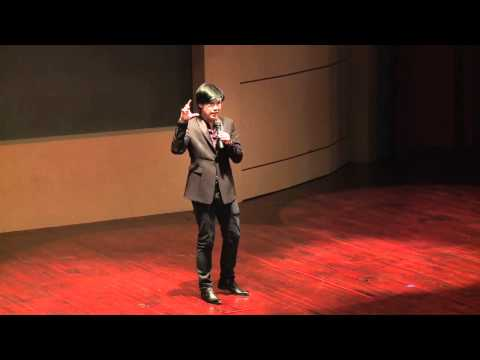 TEDxNTU - Samuel Seow - Does 'Fame' or 'Celebrity' status increase happiness?