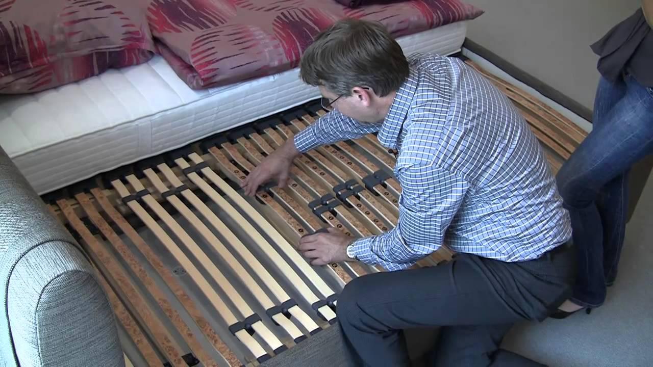 wie finde ich die richtige matratze youtube. Black Bedroom Furniture Sets. Home Design Ideas